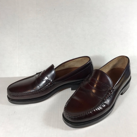 Bostonian Other - 🧡SOLD🧡Bostonian Classic Leather Penny Loafers